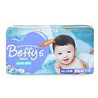 韩国正品 贝碧思Beffy's男女共用超薄婴幼儿M L XL纸尿裤 超薄 干爽 透气 加长