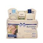 美国 Aveeno 艾维诺 婴幼儿和妈妈洗护礼盒 全方位呵护宝宝肌肤 6件套超值装