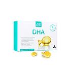 BIO ISLAND DHA 天然藻类海藻油DHA 婴幼儿童孕妇 天然纯净 促进大脑发育  30粒/盒