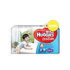 2014年款 韩国好奇HUGGIES Premier 纸尿裤 5段 男宝宝用/女宝宝用 适合12-16kg宝宝使用 50片/包
