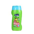 美国 嘉莲雪富SUVAE 儿童洗头水护发素2合1 无泪配方 西瓜/草莓味(355ml/瓶)