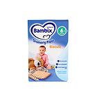 荷兰牛栏Nutrilon Bambix 营养燕麦奶糊米粉 安睡米糊 婴儿辅食(250g/盒*2)