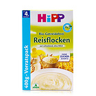 德国 Hipp 喜宝 有机免敏纯大米米粉益气养阴 润燥 有助于消化 对脂肪有促进吸收 400g/盒