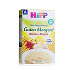2盒 德国 Hipp 喜宝 有机什锦水果早餐米粉无糖无奶 富含多种维生素和矿物质250g/盒*2