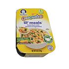 美国Gerbe嘉宝婴儿食品 高营养婴幼儿辅食 婴儿辅食微波炉餐 四种任选(170g/盒)