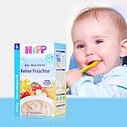 德国 喜宝Hipp 有机益生菌水果牛奶谷物米粉 高钙铁婴儿辅食500g/盒 6个月以上 2盒装