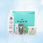 NUXE欧树 24小时舒缓保湿护肤套装 深层清洁 全面呵护肌肤