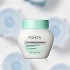 美国 Pond's cold cream旁氏冷霜 卸妆按摩膏 清洁产品 北美论坛推荐