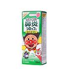 日本 池田模范堂 面包超人嬰兒兒童感冒鼻炎糖漿藥水 草莓味120ml