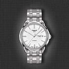 瑞士 TISSOT 天梭机械手表 经典大气的款式彰显非凡气度 男表 t065.430.11.031.00
