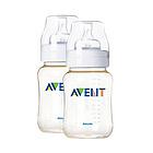 新安怡Avent PES婴儿防胀气奶瓶 不含BPA 单瓶/套装