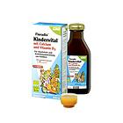 特卖(保质期至2016年12月)Floradix有机果蔬 儿童多种维生素加钙营养液 250ml/瓶