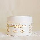 澳大利亚原装进口 G&M Macadamia Oil Cream坚果油 面霜250克