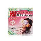 日本 KAO/花王  蒸汽眼罩 缓解眼疲劳 甘菊、薰衣草、桉树3种香型 14片/盒