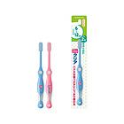 日本SUNSTAR6-12岁小孩专用牙刷 顶端超细毛软毛牙刷 小刷头口腔护理