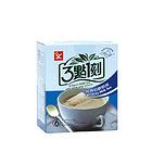 台湾三点一刻奶茶  原味/炭烧/港式/伯爵/玫瑰花果 五种口味奶茶