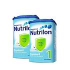 荷蘭牛欄Nutrilon本土嬰兒奶粉1段 800g/罐  2罐裝