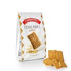 意大利campiello卡佩罗 粗粮饼干  原味燕麦/水果味/燕麦三种口味 220g/包