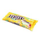 美国玛斯m&m's 趣味花生巧克力豆6包装经典美味零食106g 3.74oz