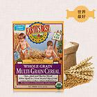 美国 Earth's Best 世界最好 婴儿有机高铁营养米粉 三段辅食米糊(227g*2盒)