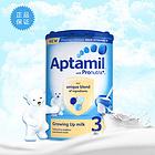 英國愛他美新版3段1-2歲進口嬰兒牛奶粉 Aptamil 900g/罐 2罐裝