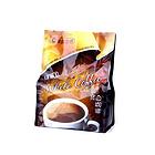 马来西亚高宝三合一即溶白咖啡 甘醇芳香 办公休闲饮品 大袋装 32g/包*12/袋