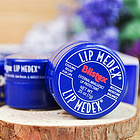 2罐装 美国 Blistex Lip Medex碧唇小蓝罐 深层渗透 水润动人