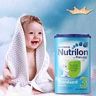 荷蘭原裝進口 Nutrilon牛欄本土嬰兒奶粉3段 營養全面 香醇可口