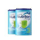 荷兰原装进口Nutrilon牛栏婴儿奶粉3段 10个月以上 2罐装 保质期至2019年3月-7月