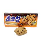 韩国好丽友巧克力曲奇  小盒装曲奇饼干 酥脆香甜 办公休闲小零食 104g/盒