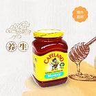 澳大利亚 Capilano 100%纯蜂蜜 健康纯天然蜜糖 全球畅销品牌 750g/瓶