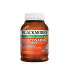 澳大利亞Blackmores 澳佳寶氨糖軟骨素維骨力/關節靈 維護軟骨組織 增加關節靈活性 成人適用 180粒/瓶