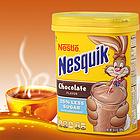 美国雀巢即溶巧克力粉  纯正可可口味  309g/罐 618g/罐  两种规格可选