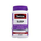 澳大利亚SWISSE改善睡眠片100片/瓶 助您轻松入睡