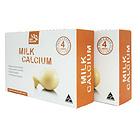 澳大利亚BIO ISLAND婴幼儿液体乳钙软胶囊 牛乳钙 28天以上的婴幼儿 儿童  30粒/盒*2 两盒装