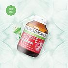 澳大利亚Blackmores澳佳宝 天然维他命E胶囊 1000IU 保持心脏健康 延缓衰老 成年人适用 100粒/瓶