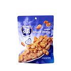 马来西亚TAISAN 大山淮盐味蚕豆 香脆饱满 自然的美味 休闲必备坚果零食 150g/包