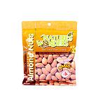 马来西亚TAISAN 大山NATURES系列烘焙扁桃仁 原味杏仁 香脆可口营养丰富 休闲必备坚果零食 70g/包
