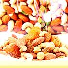 马来西亚TAISAN 大山NATURES系列烘焙杂果仁 香脆可口 坚果混合装 办公休闲小零食 130g/包
