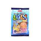 韩国Melland 国际卡通棒棒糖 小丸子扁形/蜡笔小新圆形 美味又童趣 104g/袋  96g/袋