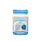 3-12岁儿童益生菌粉 保护肠胃 提高抵抗力 Life Space进口儿童补充剂 60g/瓶