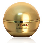 LAMBO高级羊胎素晚霜 绵羊油滋润霜 保湿修复淡纹 澳大利亚进口正品 50g/瓶