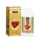 南极海王辅酶CoQ10软胶囊 降三高保护心脏脂溶性营养素 保健品 100粒/瓶