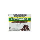 澳大利亚Combantrin  驱虫巧克力 安全高效美味成人宝宝 打虫药 24块/盒