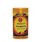 澳大利亚 Organicer澳轩尼 高含量袋鼠精胶囊6000mg 3瓶*60粒/盒 提高性能力男士保健礼盒装