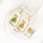 韩国 ECOLAND 婴儿护肤组合(沐浴液+润肤乳+保湿霜)成分天然