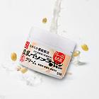 日本SANA莎娜豆乳美肌滋润面霜50g  植物配方