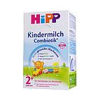喜宝益生菌幼儿奶粉2+ 2岁以上宝宝 德国Hipp进口品牌 600g/盒 三种规格任选