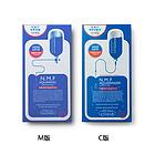 2盒装 可莱丝Clinie NMF针剂水库药妆面膜M版/C版 深层补水 保湿滋润 10片/盒*2