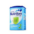 荷蘭原裝進口 Nutrilon牛欄本土嬰兒奶粉2段 調動身體機能 激發免疫力850g/罐
